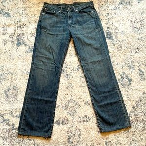 Levi's | Mens 514 Jeans Size 32 x 32 Straight Fit